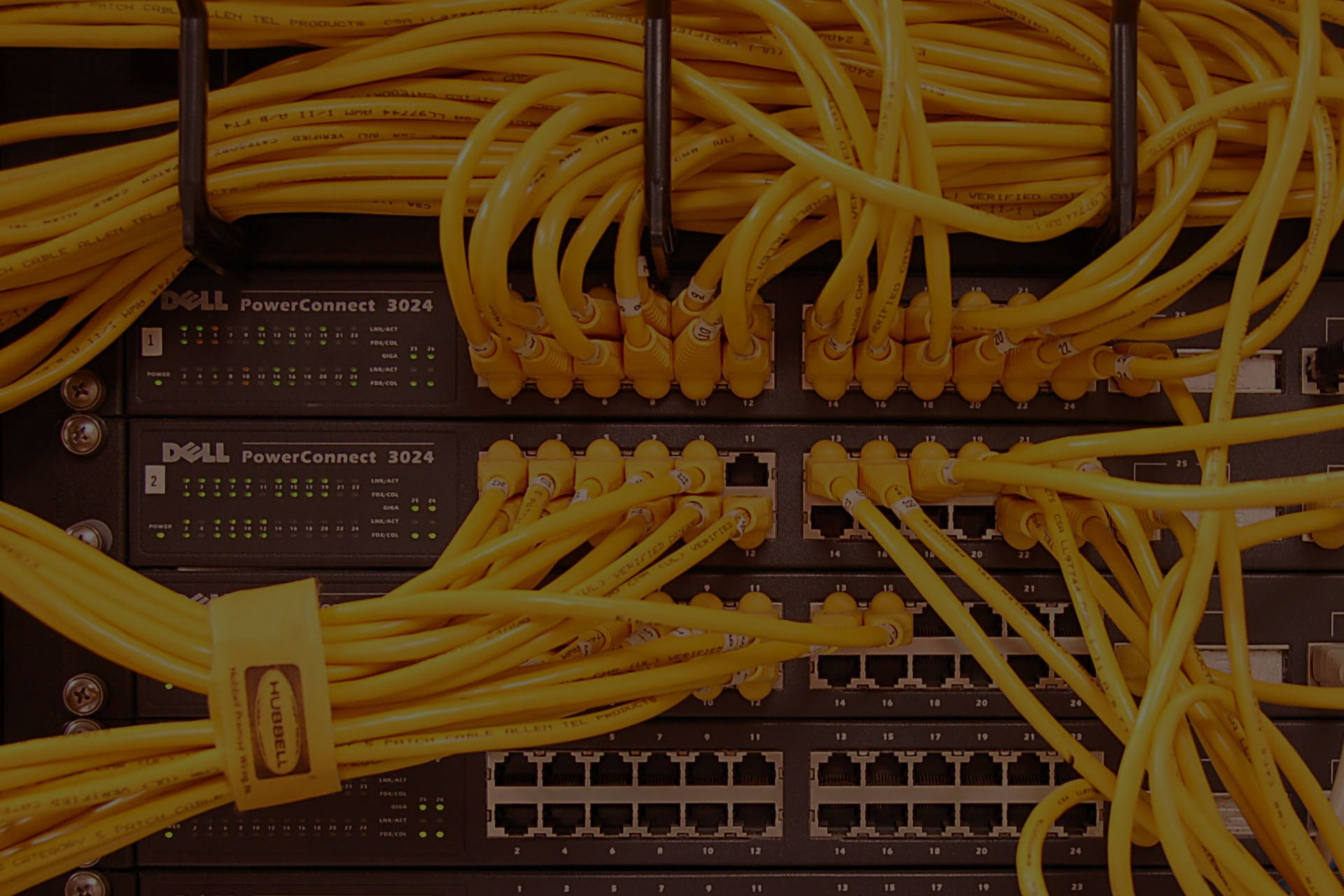 Cabling Audits