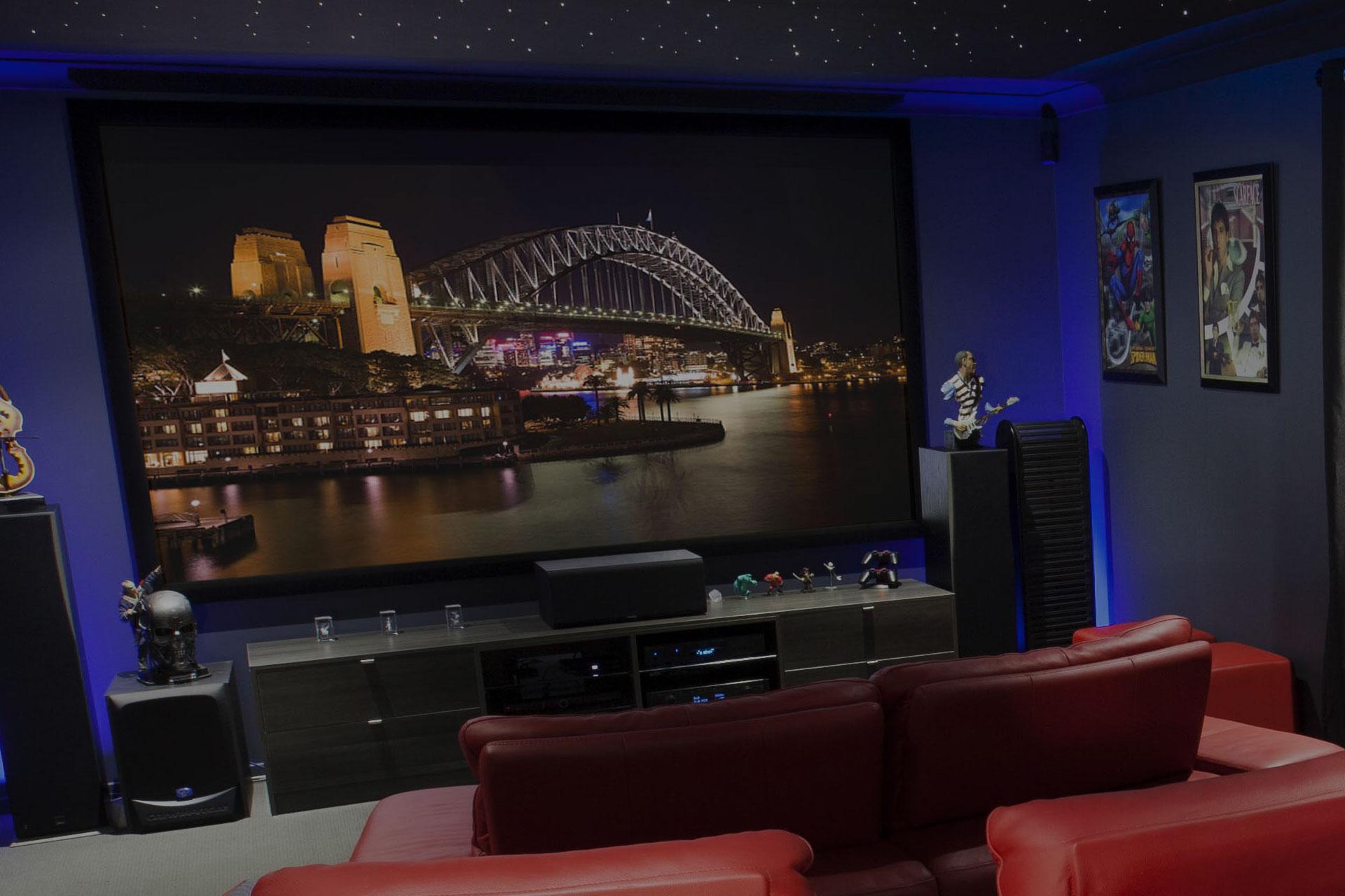 Residential TV Arial And AV Systems